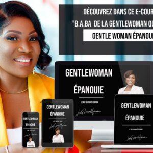 Gentlewoman Epanouie II COFFRET