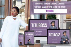 TituBoss    coffret 2 en 1