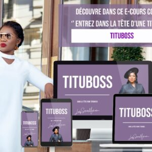 TituBoss || coffret 2 en 1