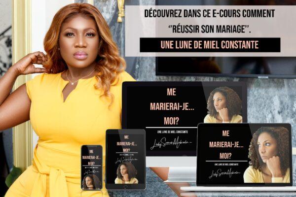 Cours en Ligne : Me marierai-je … moi ?
