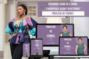 PRIVILÈGE DE FEMME